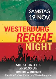reggae-night